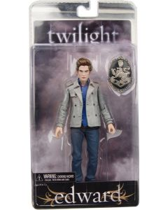 Twilight Actionfigur Edward Cullen