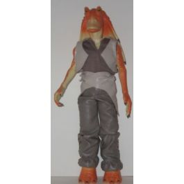 sc 1 st  Runch! : jar jar binks halloween costume  - Germanpascual.Com