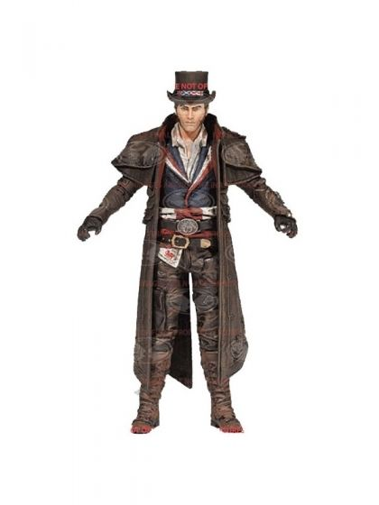 Assassin S Creed Series 5 Union Jacob Frye Figure
