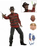 Nightmare on Elm Street Freddy Krueger Ultimate