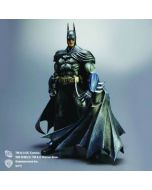 Batman Arkham Asylum Play Arts Kai Batman #1