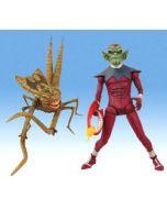 Marvel Select Alien Legends 2-Pack