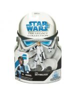 E4: LUKE STORMTROOPER DISGUISE Legacy Collection