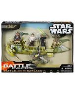 E6: Battle Pack Battle above the Sarlacc