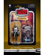 Star Wars The Clone Wars: Clone Commander Wolffe Kenner Vintage Collection 2020