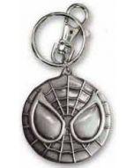 Spider-Man Logo Metall-Schluesselanhaenger