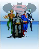 Superman - Batman: Aquaman