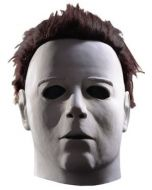 Halloween (1978) Michael Myers Latex-Maske