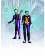 DCU Origins Ser.1: Joker 2-Pack