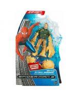 Spider-Man 3 Battle Attack Sandman Figure