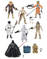 E5: Luke Skywalker Black Series #21