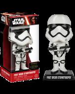Star Wars First Order Stormtrooper Bobblehead / Wackelkopf