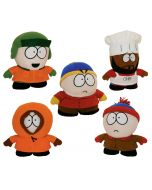 SOUTH PARK Kyle Pluesch 17cm