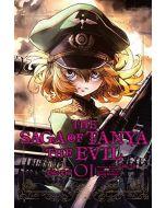 Tanya the Evil #01