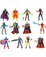 Marvel Infinite Series 3 3/4'' Captain America