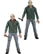 Friday the 13th III Jason