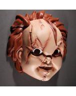 Child's Play Chucky Die Moerderpuppe Maske