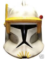 Clone Wars: Clone Trooper Cody Helm
