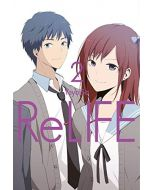 ReLIFE #02