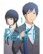 ReLIFE #01