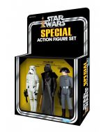 Star Wars Jumbo Kenner 3er-Pack Villains