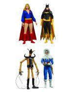 Justice League - Alex Ross Captain Cold