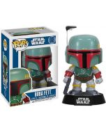 Star Wars Boba Fett Pop! Vinyl Bobble-Head