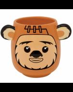Ewok Mug Häferl