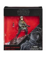 Rogue One: Jyn Erso 15cm Black Series 2016 Exclusive