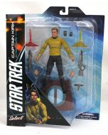 Star Trek Select Star Trek Into Darkness Captain Kirk