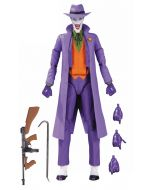 DC Icons The Joker Death in the Family