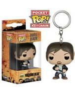 The Walking Dead TV Daryl Pop! Keychain