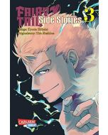Fairy Tail Side Stories #03