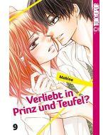 Verliebt in Prinz und Teufel #09