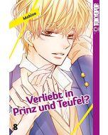 Verliebt in Prinz und Teufel #08