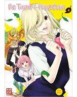 Die Tanuki-Prinzessin #04