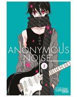 Anonymous Noise #02