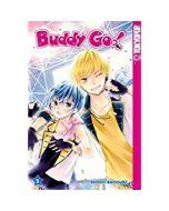 Buddy Go! #05