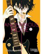 Anonymous Noise #03