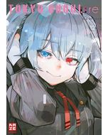 Tokyo Ghoul :re #12