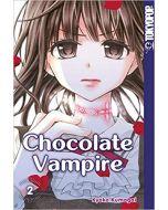 Chocolate Vampire #02