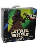 Star Wars Jawa Vintage Kenner