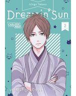 Dreamin' Sun #02