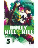Dolly Kill Kill #05