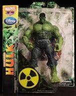 Marvel Select Unleashed Hulk