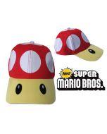 Super Mario Bros. Mushroom Kappe
