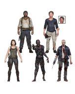 The Walking Dead TV Merle Zombie