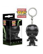Alien Pop! Keychain
