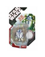 E6: R2-D2 with Cargo Net