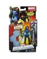 Marvel Legends 2012 X-Mutants Mystique